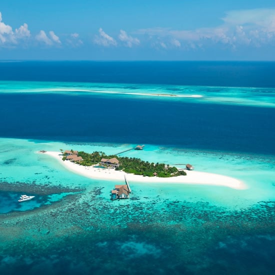 Four Seasons Private Island Escape at Voavah in the Maldives