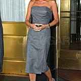 Photos of Victoria Beckham in NYC