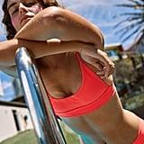 Frankies Bikinis Gavin Bikini Top