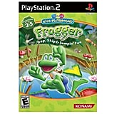 Frogger ($10)