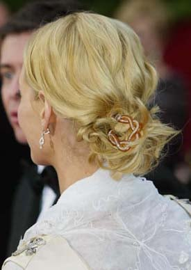 Oscar Hair