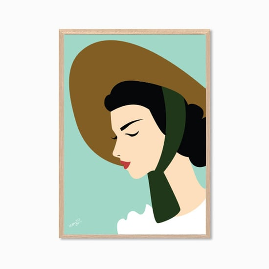 Oscar Winning Movie Etsy Wall Art