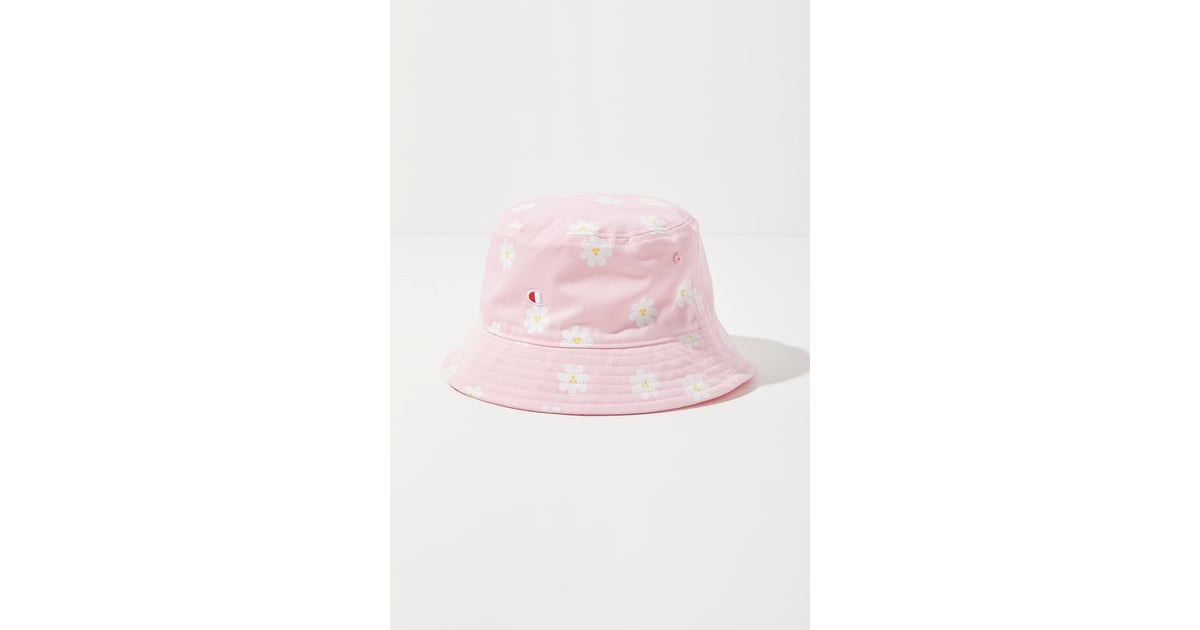 8b49142e Champion Daisy Bucket Hat | How to Style Your Swimsuit | POPSUGAR Fashion  Photo 16