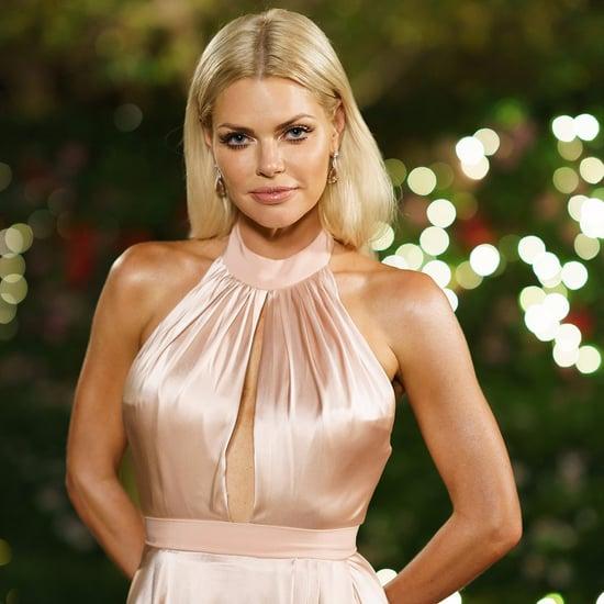 Sophie Monk Bachelorette Dresses