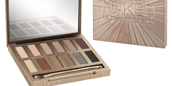 People Are Losing Their Minds Over The New Urban Decay Naked Palette