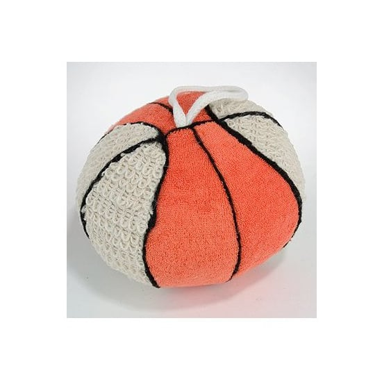 Kingsley Basketball Scrubber