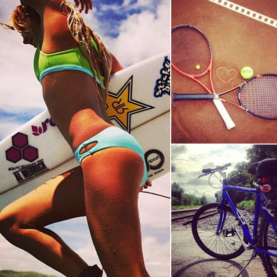 Summer Workouts for Women