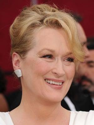 Meryl Streep at 2010 Oscars 2010-03-07 18:10:55