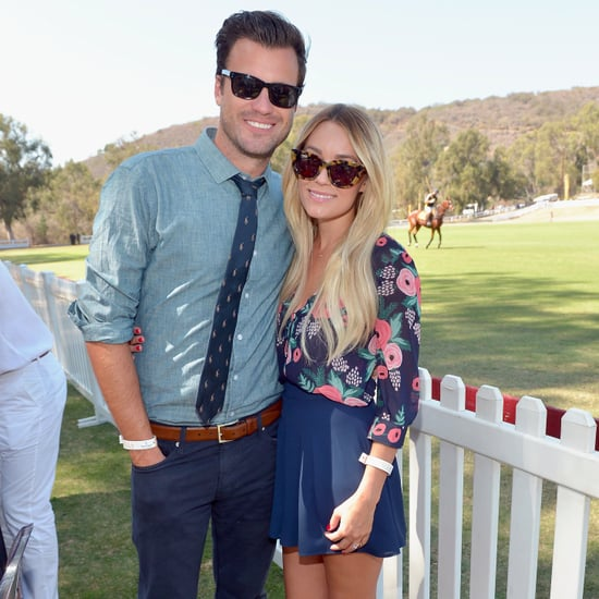 Lauren Conrad Pregnant Instagram Photo March 2017