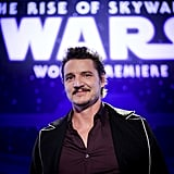 Pictures of Pedro Pascal, Who Plays the Mandalorian