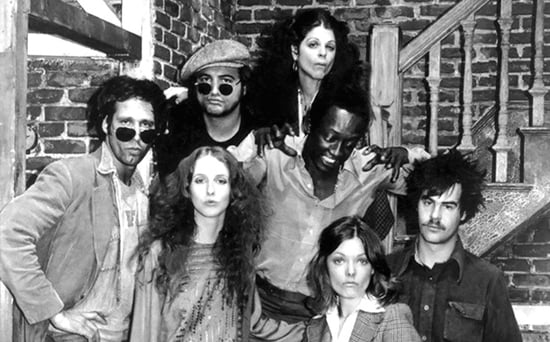 FROM EW: Relive 42 Years of Saturday Night Live Auditions with These Throwback Videos