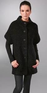 Trend Alert: Short Sleeve Coats