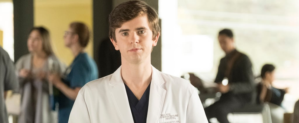 What Has Freddie Highmore Been In?