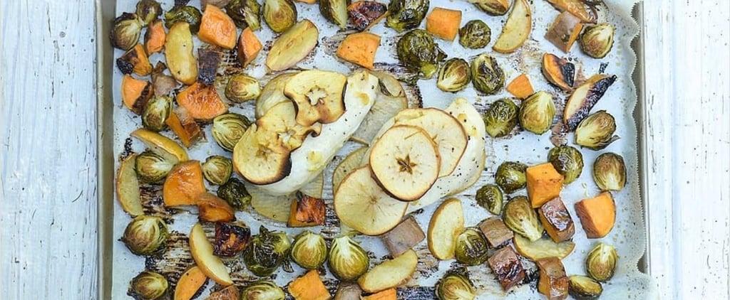Healthy Sheet Pan Meal Ideas