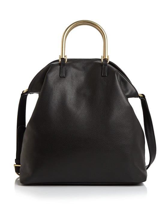 Amie Leather Tote ($695)