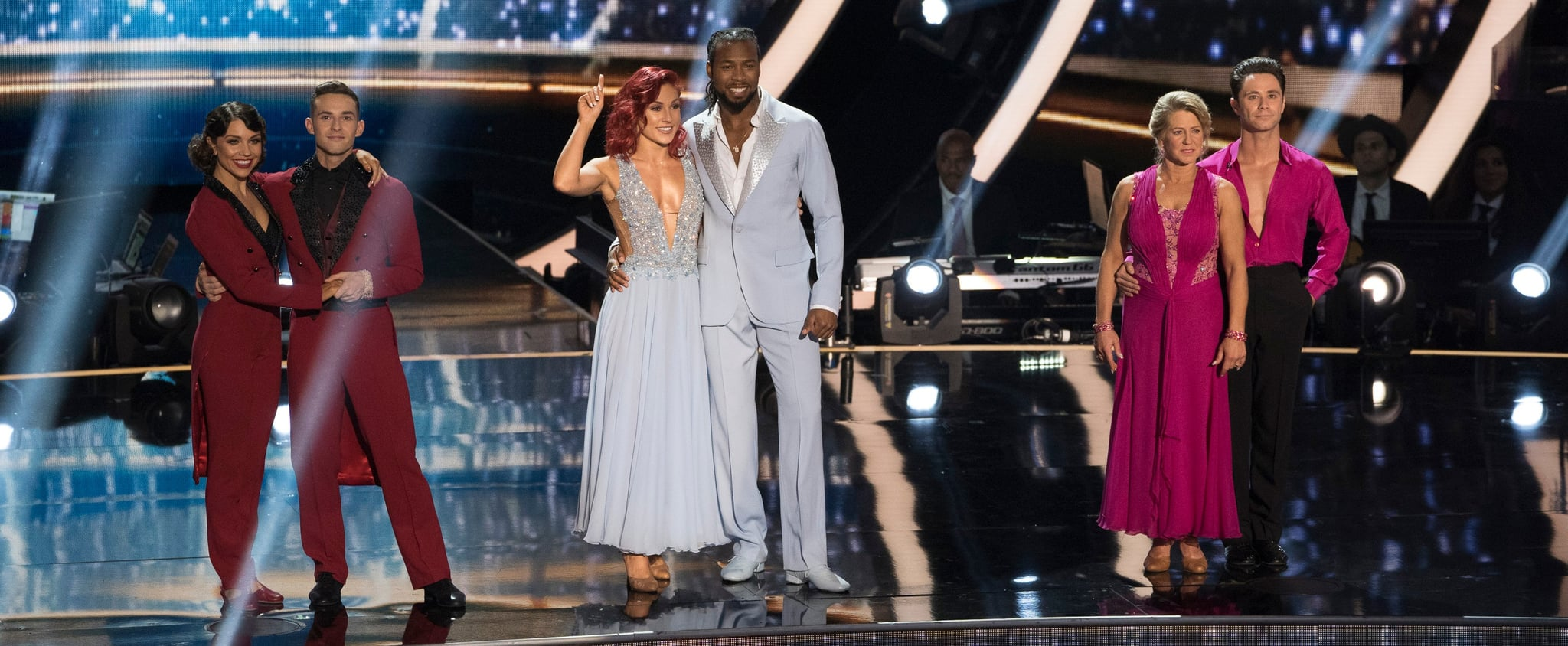 Dancing With the Stars Season 26 Winner