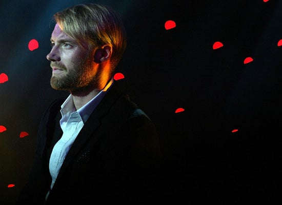 Ronan Keating Talks About Stephen Gately's Death and Jan Moir Article To The Observer, Photos of Ronan Performing in Australia
