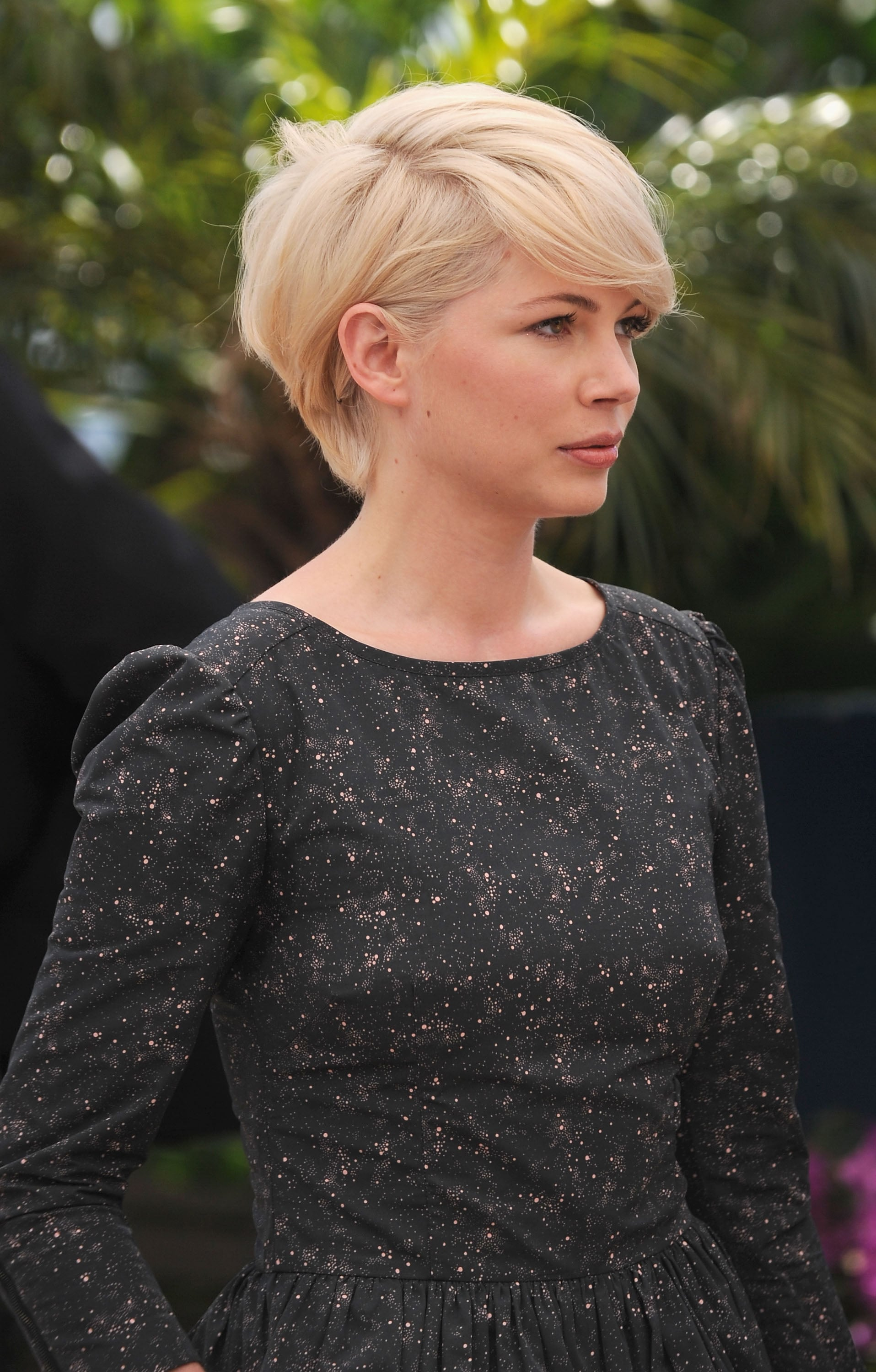 Pictures of Ryan Gosling and Michelle Williams at Cannes ...