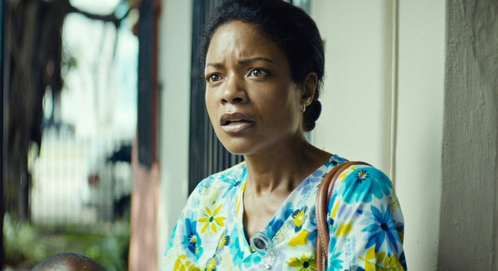 What Movies Has Naomie Harris Been in?