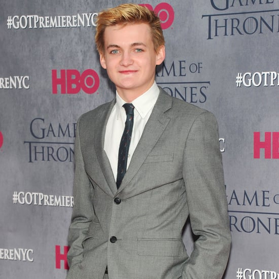 What Is Jack Gleeson Doing Now?