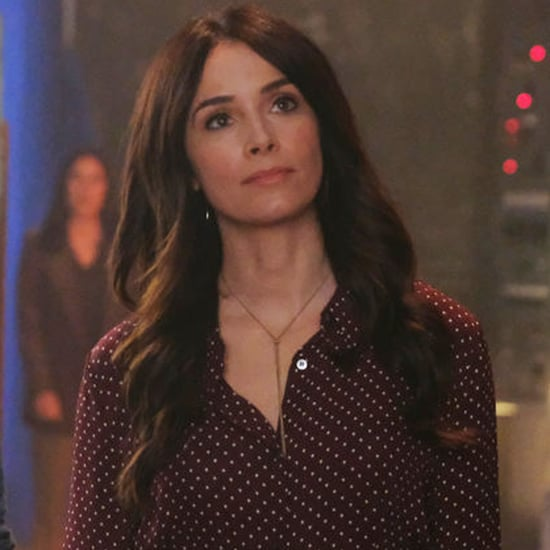 Abigail Spencer Interview About Timeless Movie 2018