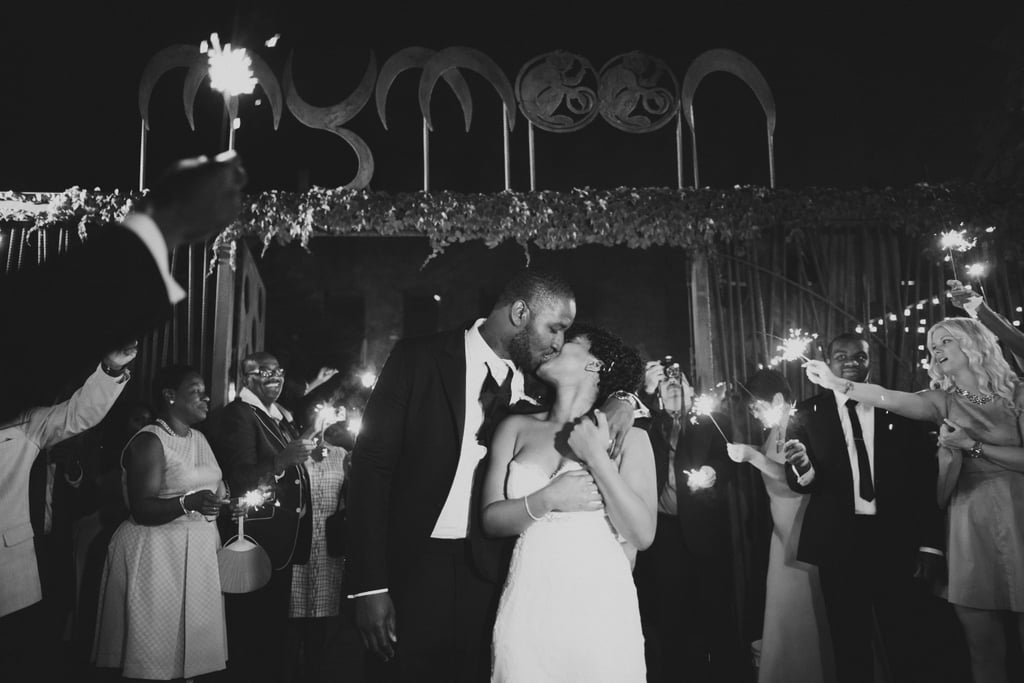 Photographer:  Kate Ignatowski   // Venue: MyMoon // Florist: TTH Blooms by Taylor Tomasi Hill // Wedding Cake: Gladis Bakery // Favors: Rum Cake by Kathy Batson