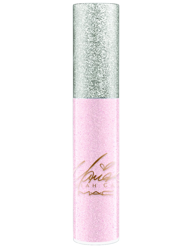 MAC Cosmetics x Mariah Carey Lipglass in Rainbow Interlude