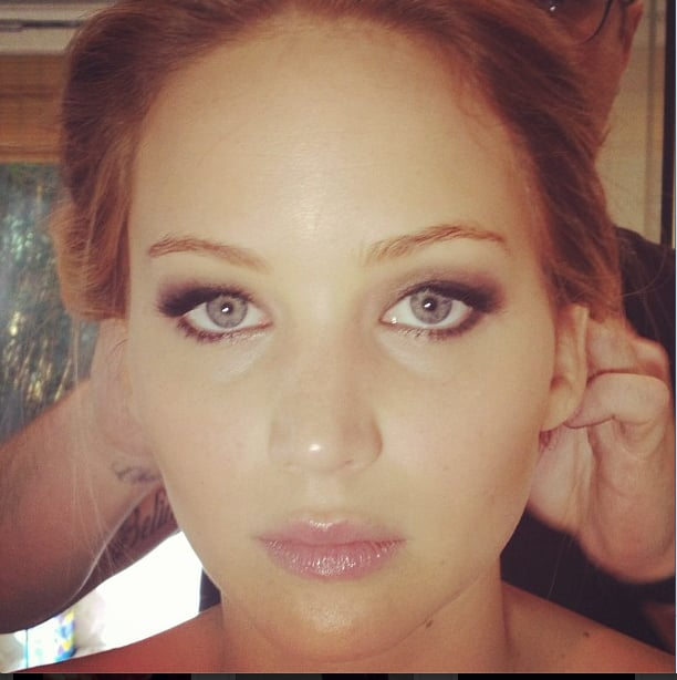 Jennifer Lawrence Osca...