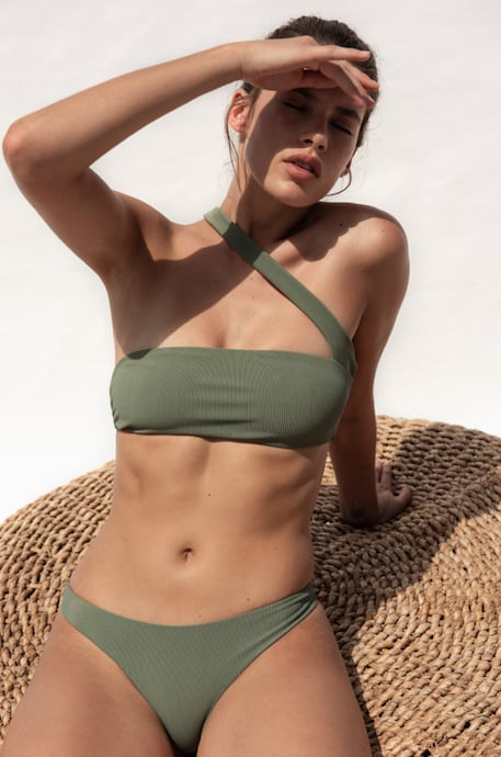 Best Swimsuits For Athletic Women
