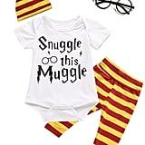 Snuggle This Muggle Harry Potter Set