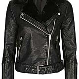 Petite Vardy Fur Lined Jacket ($130)