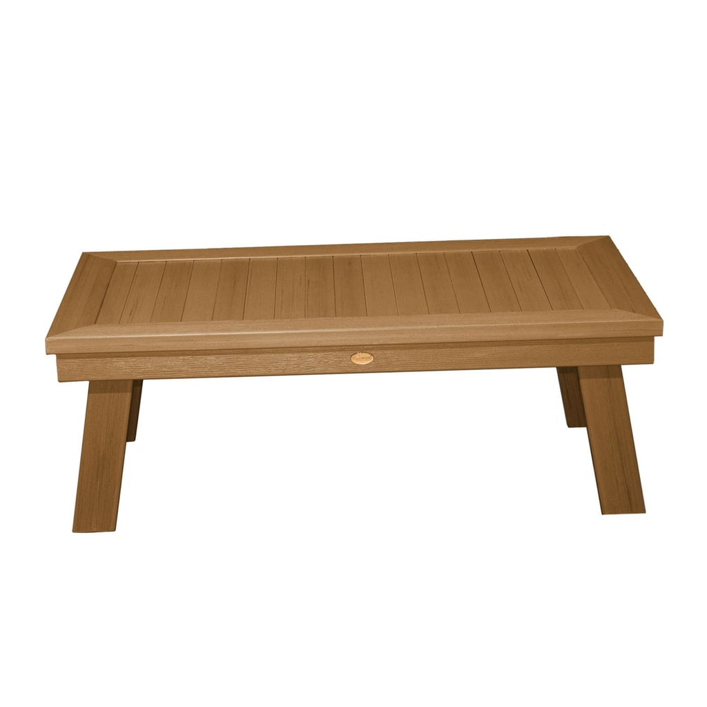 Adirondack Coffee Table Set: Pier 1 Imports Outdoor Furniture