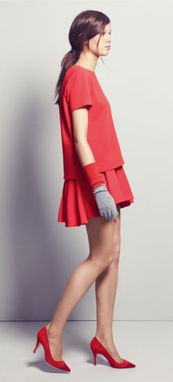 Photos of Maje Fall 2011 Collection Lookbook