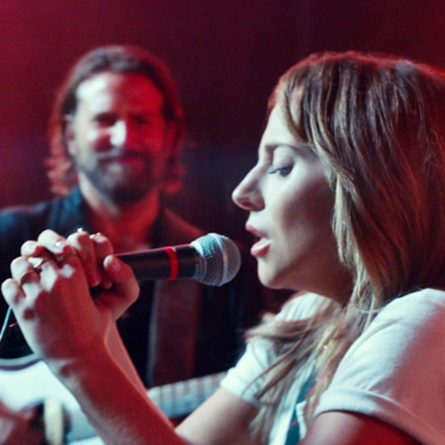 Oscar Nominated Songs 2019 | POPSUGAR Australia Entertainment