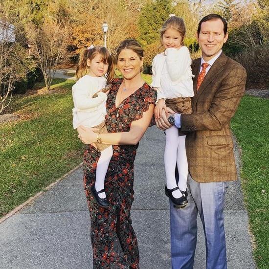 When Is Jenna Bush Hager's Third Child Due?