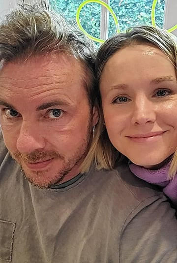 Dax Shepard, Kristen Bell on Marriage Highs and Lows | Video