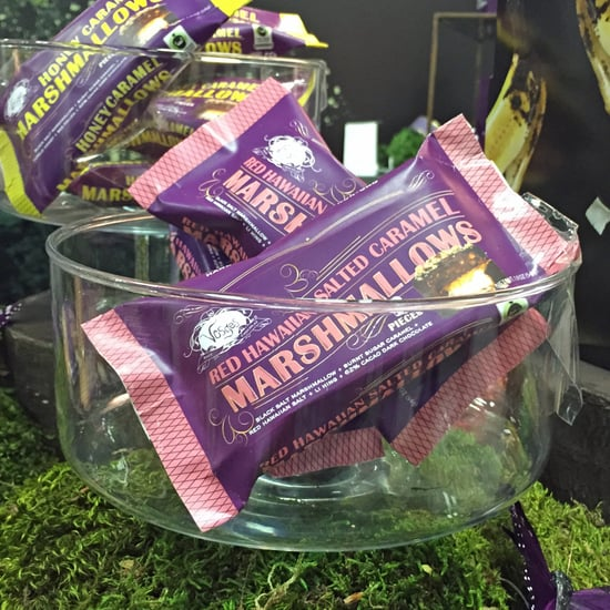 Best Desserts at the 2015 Fancy Food Show
