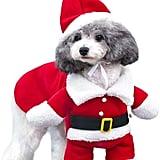 SUNTRADE Christmas Santa Suit