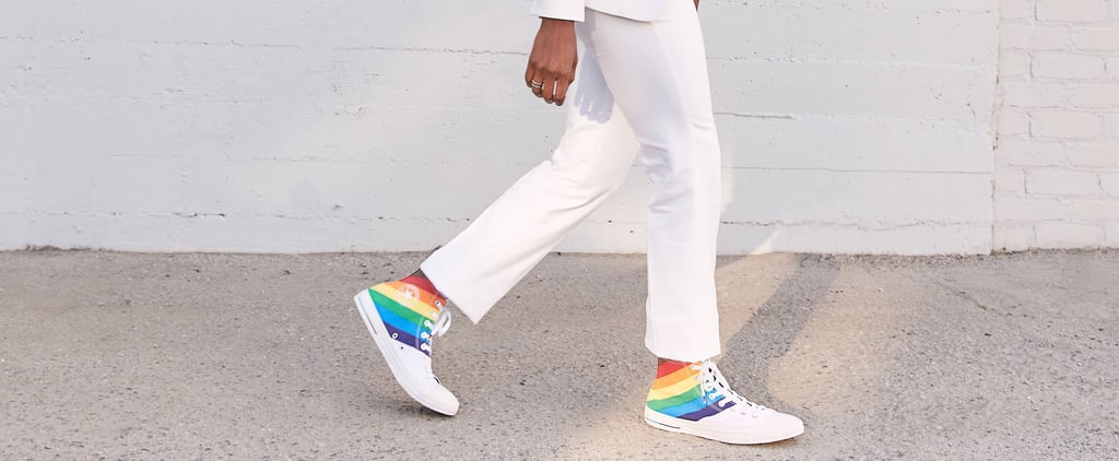 Nike BeTrue Collection and Converse Collection Pride 2020