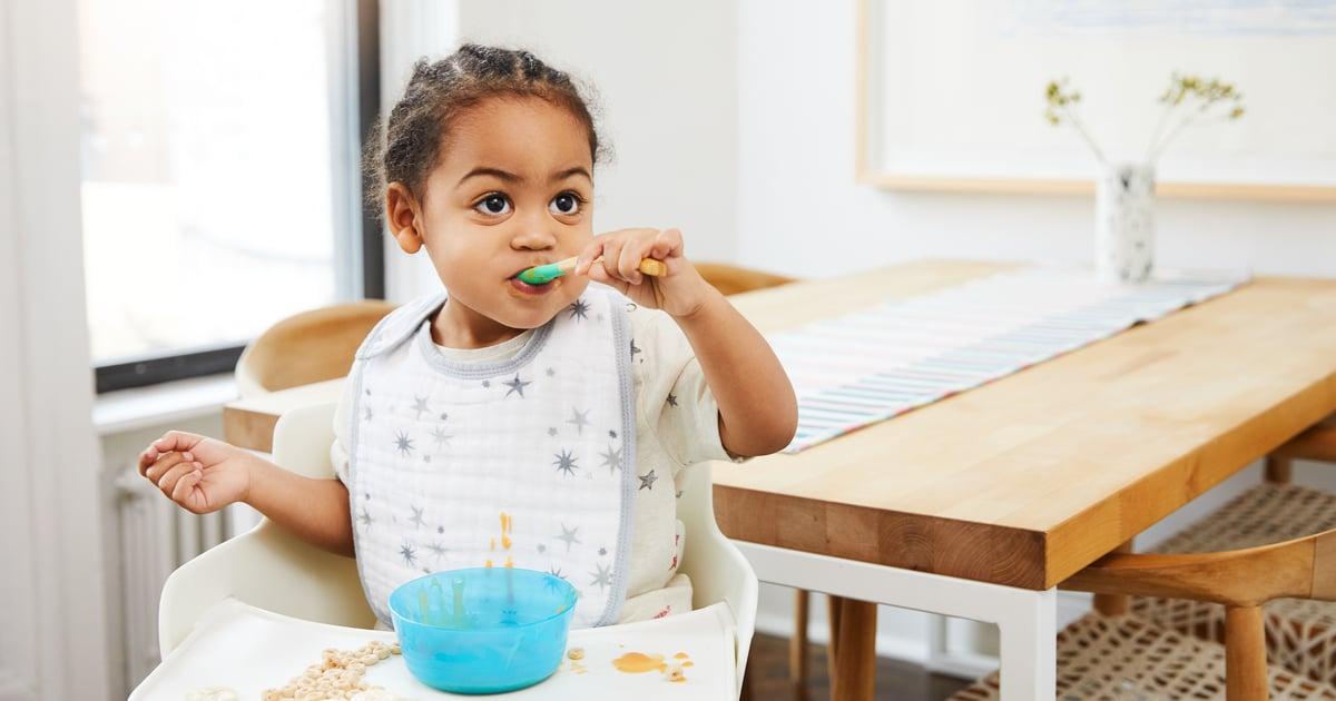 Healthy Eating Habits For Kids | POPSUGAR UK Parenting