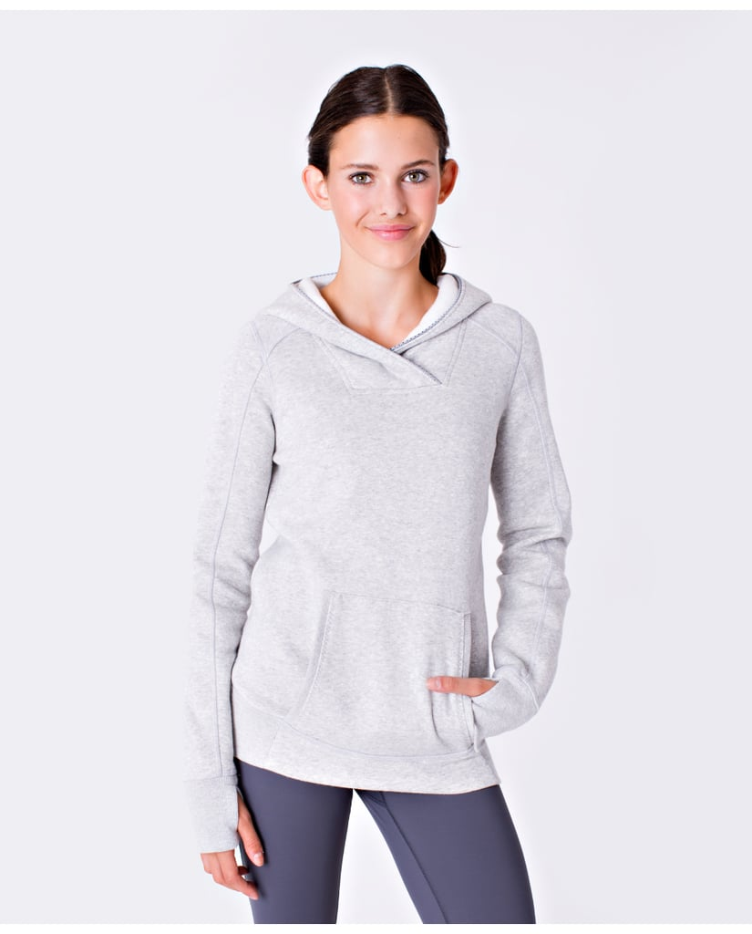 Ivivva Fierce Fleece Pullover