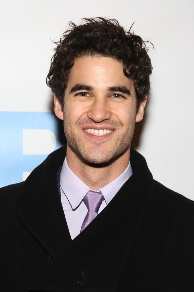 Darren Criss: Feb. 5