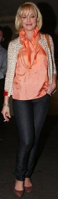 Celeb Style: Katherine Heigl