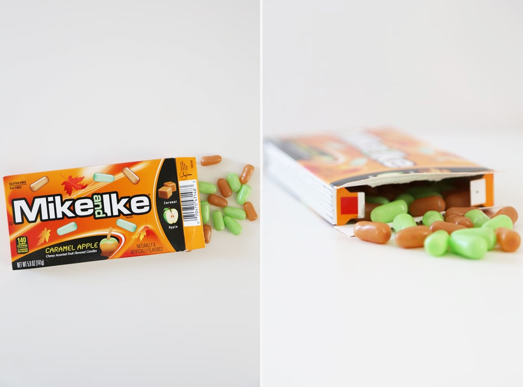 Caramel Apple Mike And Ike Best Caramel Apple Snacks 2016