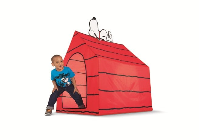 Snoopy Dog House Tent