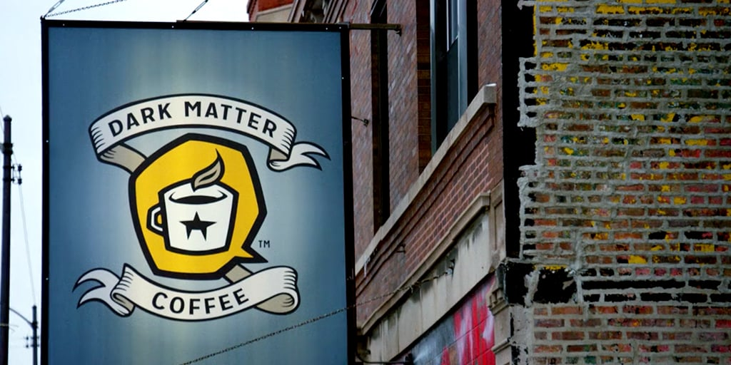 Easy: Dark Matter Coffee