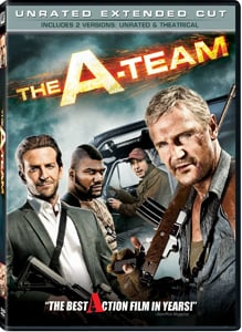 The Other Guys, The A-Team, and Despicable Me Available on DVD