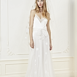 Bridal Trend 2020: Pleated Dresses