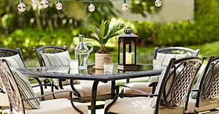 8 Gorgeous Pieces of Outdoor Furniture to Snag From the Home Depot Before Summer