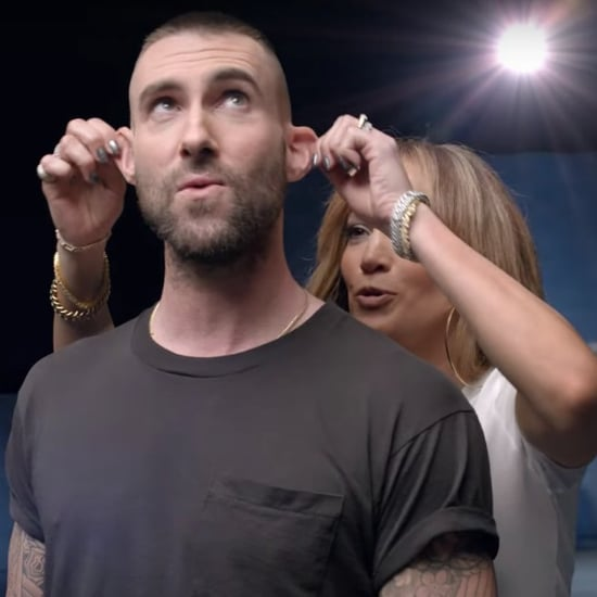 "Maroon 5 ""Girls Like You"" Volume 2 Music Video"